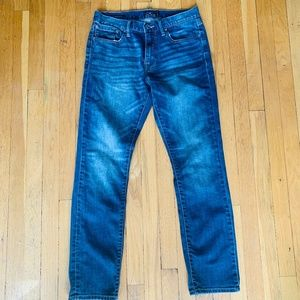 Lucky Brand Men's Jeans 410 Athletic 30 x 32